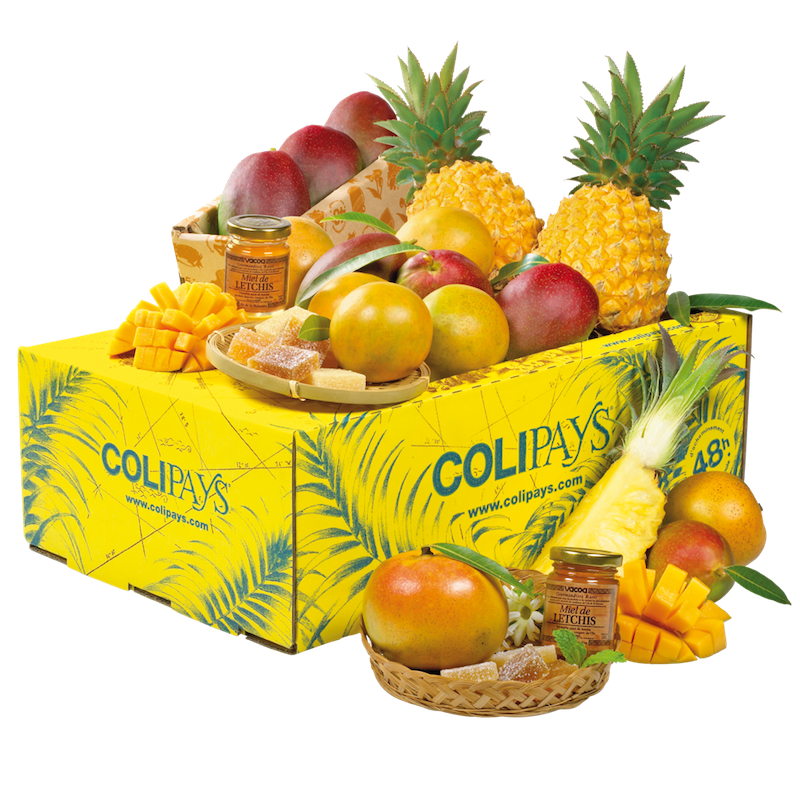 Colimangues-Ananas