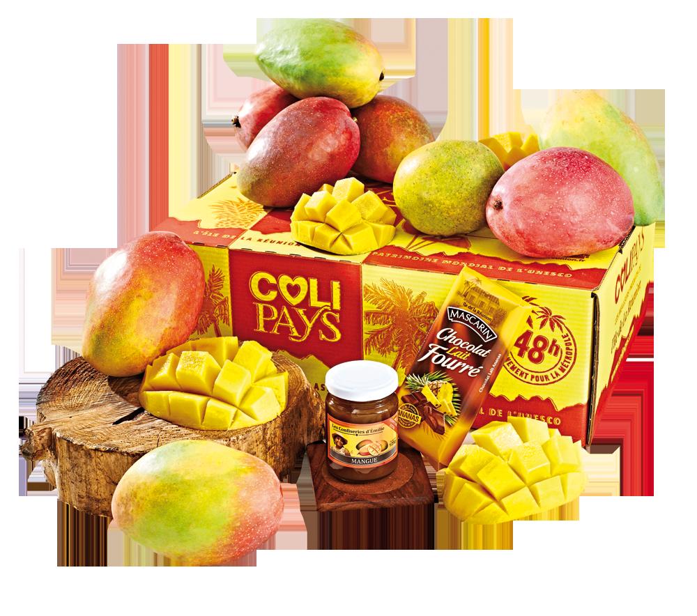 Essentiel Mangues